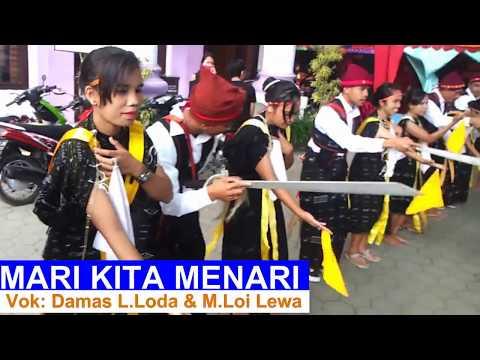 Lagu Bajawa Terbaru By BlackLion*JAI NUSANTARA 2018*Vokal Damas L.Loda Ft Maria L.L