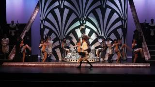 Joseph & Amazing Technicolor Dreamcoat - Journey to Egypt Potiphar
