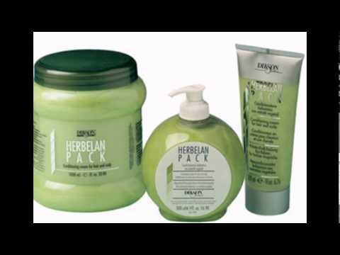 Co pomaga włosy i łopianu