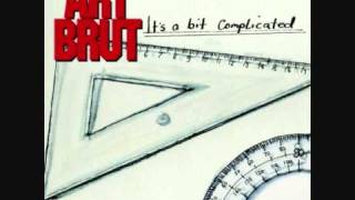 Art Brut - St  Pauli