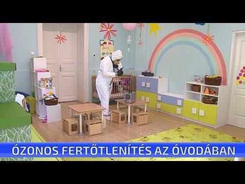 Hatékony féreghajtó gyógyszer gyermekek számára