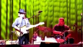 Merle Haggard singing Folsom Prison & impersonating Johnny Cash