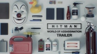 HITMAN: THE COMPLETE FIRST SEASON [XBOX ONE] video