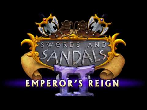 Swords and Sandals 2 Redux: Maximus Edition