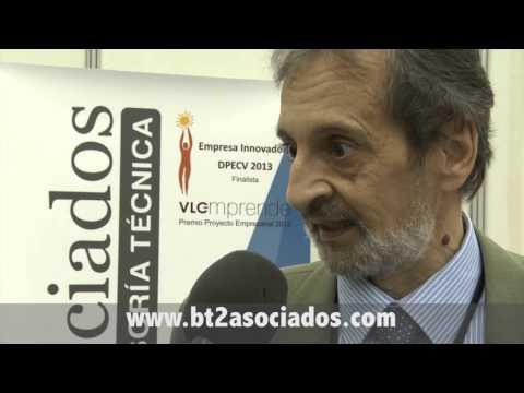Bt2asociados en Focus Business 2014