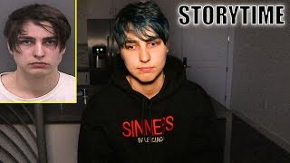 My Scary Experience: STORYTIME | Colby Brock