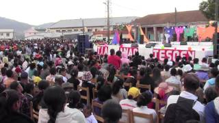 preview picture of video 'Toriteny Rallye de Miracle Ambositra Jour 1 - HVKL MISSION'