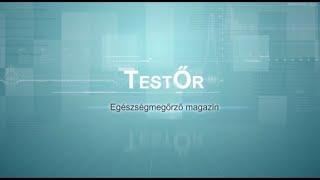 TestŐr / TV Szentendre / 2019.11.13.