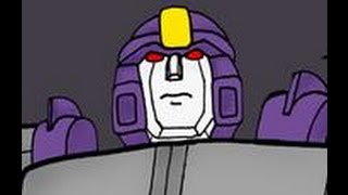 Astrotrain and WoW