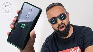Xiaomi Black Shark Helo - The 10GB RAM Gaming Smartphone!
