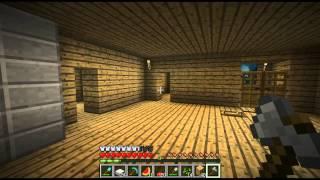 Играем в Minecraft 15-ая серия [Пауки]