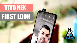 Vivo NEX S : Pop Up Camera Phone : Quick Review