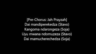 Dj Stavo ft Jah Prayzah - Simudza Ngoma (Lyrics)