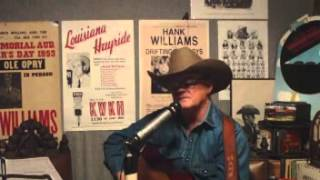 Cedartown Georgia--Waylon Jennings--cover