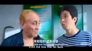 Phim Mi Tình Ma N   Phim Ma Kinh D Hay Nht