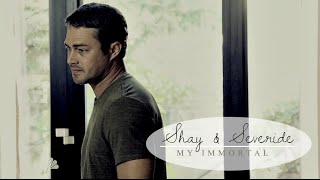 Shay & Severide - You still have all of me