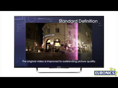 Sony   Smart TV LED   KDL 32W705B