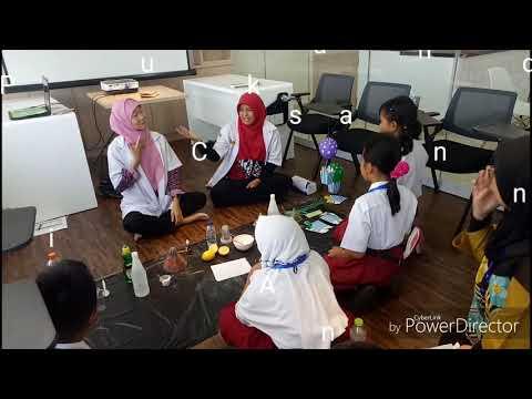 Menggali Potensi Anak-anak Pulau Bersama KIJP