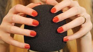 ASMR Rough Nails on Mic Scratching | No Talking