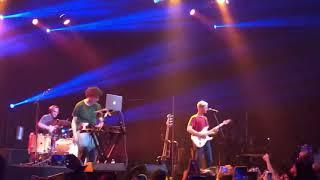 """Still Woozy   """"goodie Bag"""" At Coachella 2019"""
