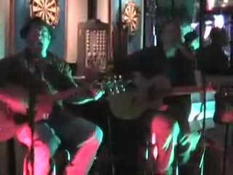"The Growlers (Matt Vachon & Scott Evans) play ""Get off This"""