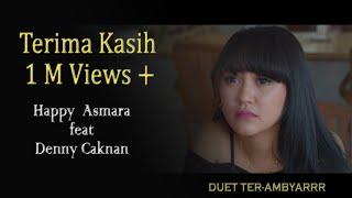 Download lagu Happy Asmara Feat Denny Caknan Jawaban Kartonyono Medot Janji Getun Mburi Mp3