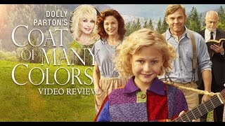 DOLLY PARTON'S COAT OF MANY COLORS Review