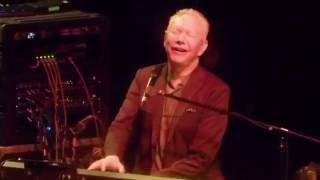 JOE JACKSON live 6/18/2016 San Diego 5/7: Another World, Steppin' Out, Be My #2