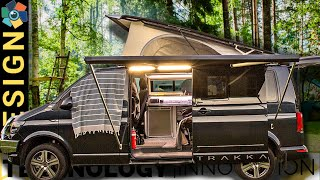 10 HIGHLY Recommended CAMPER VANS and MOTORHOMES | 2020 Viewer's Choice