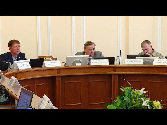 Депутаты установили сроки оплаты налогов