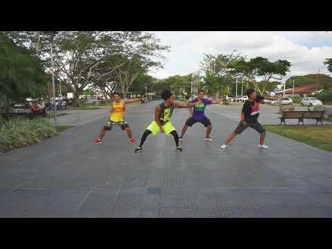 Ricky Martin ft Wisin & Yandel - FIEBRE - Pedro Camacho Choreography