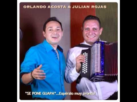 Orlando Acosta Y Julian Rojas Promocionando Nuevo Sencillo
