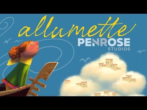Penrose Studios - Allumette Trailer thumbnail