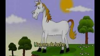 Caballito Blanco Karaoke