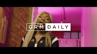 Kenzo - Admit it [Music Video] | GRM Daily