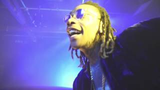 Wiz Khalifa - DayToday: Gang Gang Ep.2 Always Litty