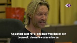 Eric Whitacre over poëzie