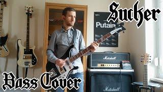 Motörhead - Sucker [BASS COVER]