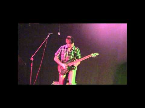 Crazy Lead Guitar Run - Jay Seeney - Forever Road
