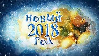 Новогодний концерт 2018 на 49 канале