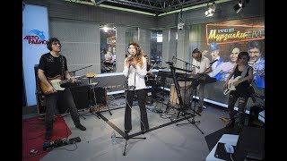 Matia Bazar - Cavallo Bianco (#LIVE Авторадио)
