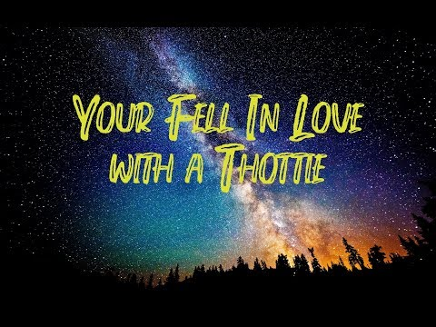 Loren Ziko - You Fell in Love with a Thottie (Lyrics Video)