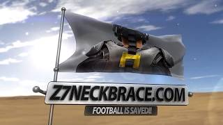 z7 Neck Brace - Full Buy Me Now Ad