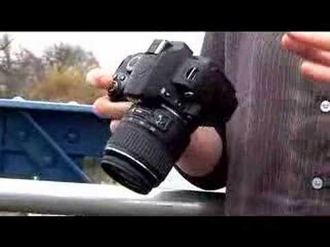 Nikon D40 - hands on