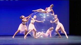 Dance Moms - Bring Me To Life - Audio Swap