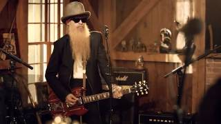 Billy Gibbons   La Grange (Live From Daryl's House)