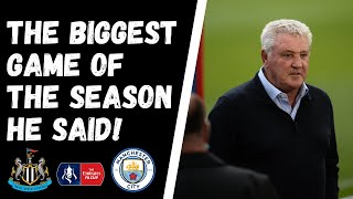 The Last Word | Newcastle United 0-2 Manchester City