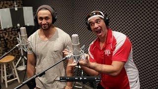 "The Koi Boys ""Sh-Boom"" (The Chords)"
