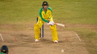Philippe fires in warm-up match ahead of Windies series | West Indies v Australia 2021