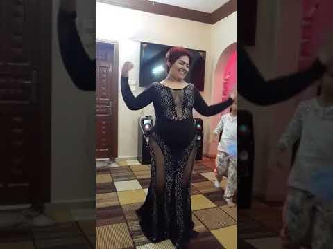 Local video dance